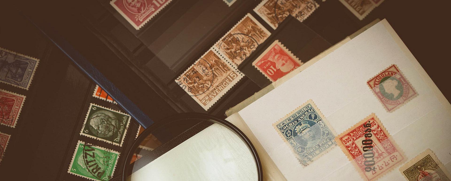 Post och Porto