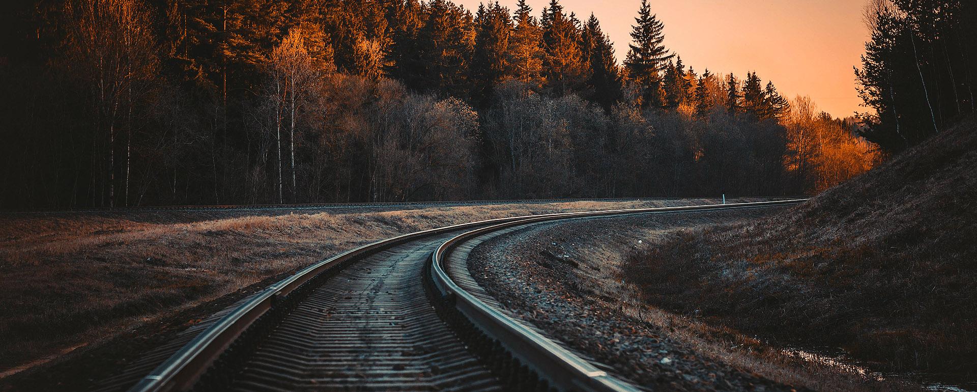 Inrikes tåg